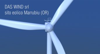 Wind Farm – Marrubiu
