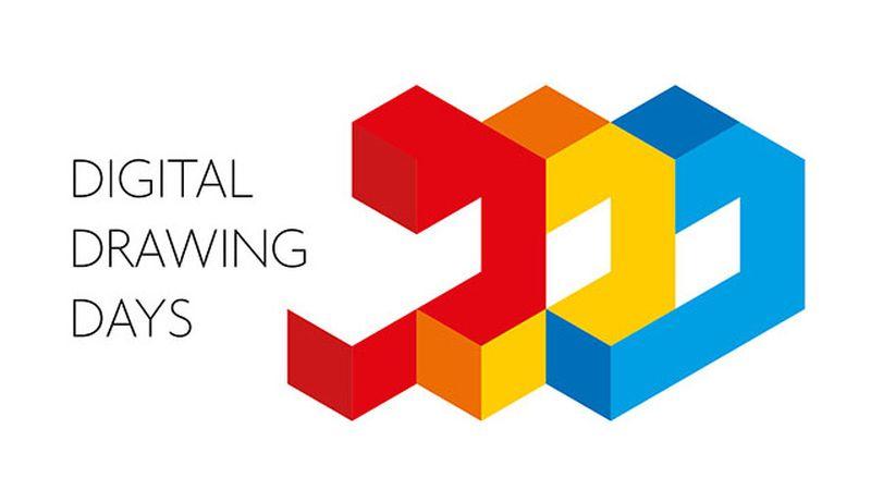 DDD 2016 - evento grafica 3D - Arezzo 20-21 maggio