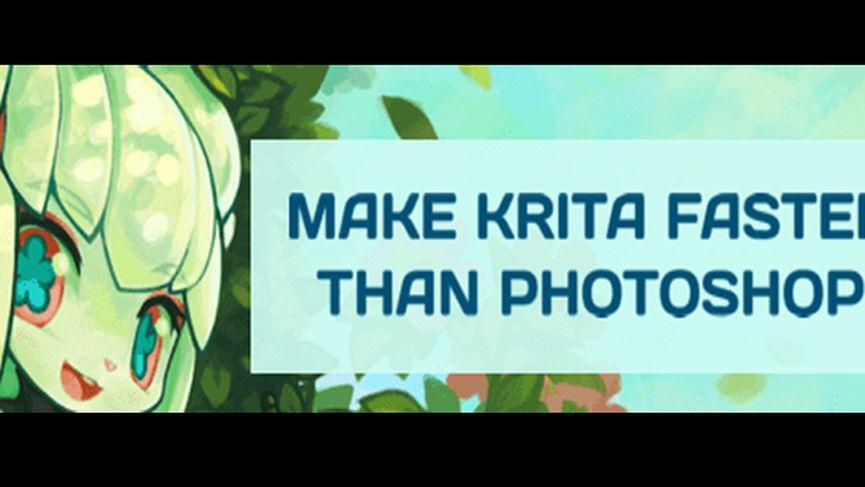 Krita 2.9.4