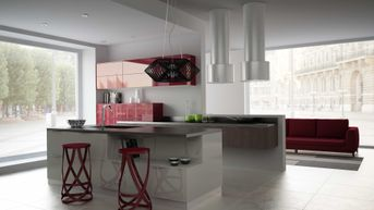 Cucina-urban showroom