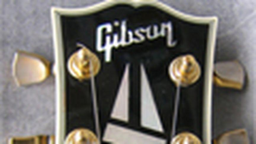Modellare La Gibson Les Paul Custom
