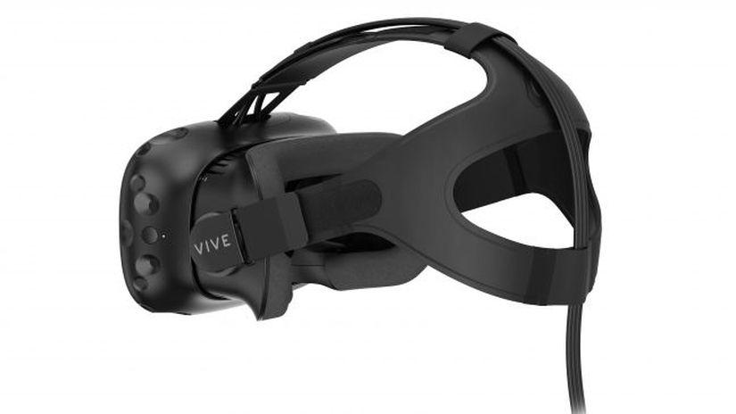 HTC VIVE - presentazione e prezzo della soluzione VR di Steam