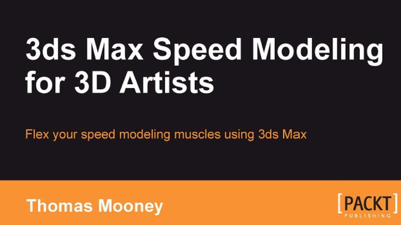"Recensione ""3ds Max Speed Modeling for 3D Artists"""