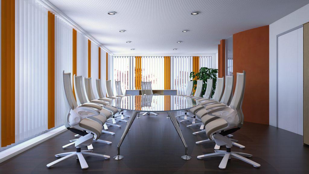 Sala riunioni direzionale