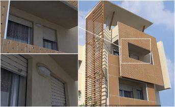 Residence Lungomare Mameli