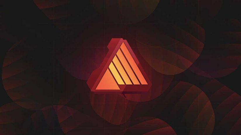 Affinity Publisher e StudioLink
