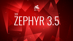 3DF Zephyr 3.5