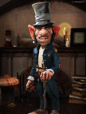 Duke Gnome