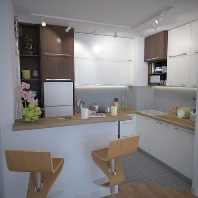 Cucina Stepa •  кухиња Степа