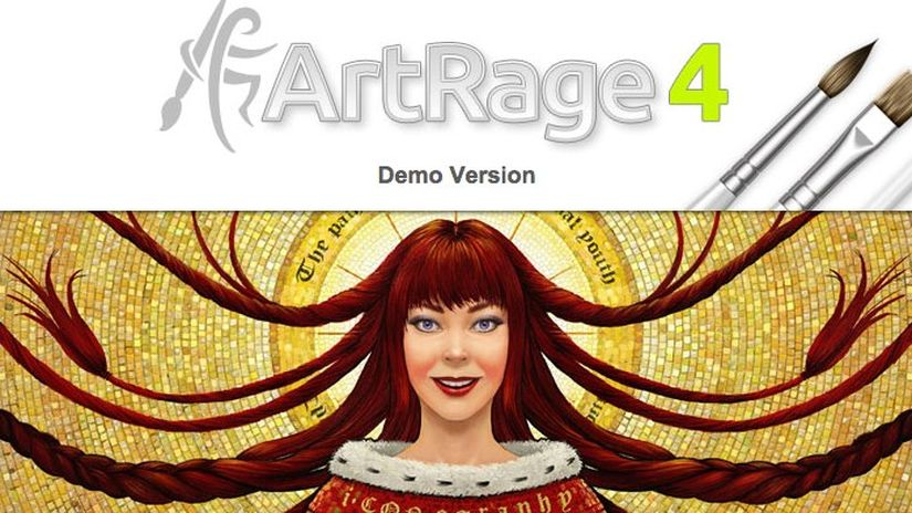 Artrage 4: disponibile la demo