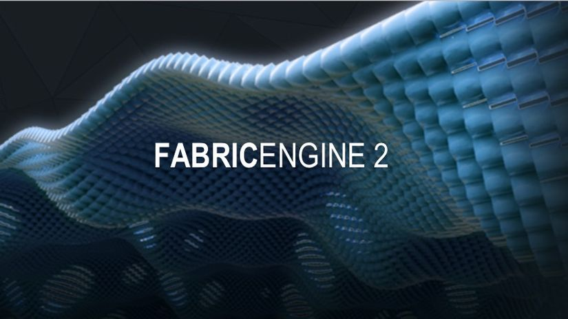 Fabric Engine 2 disponibile ora per il download free