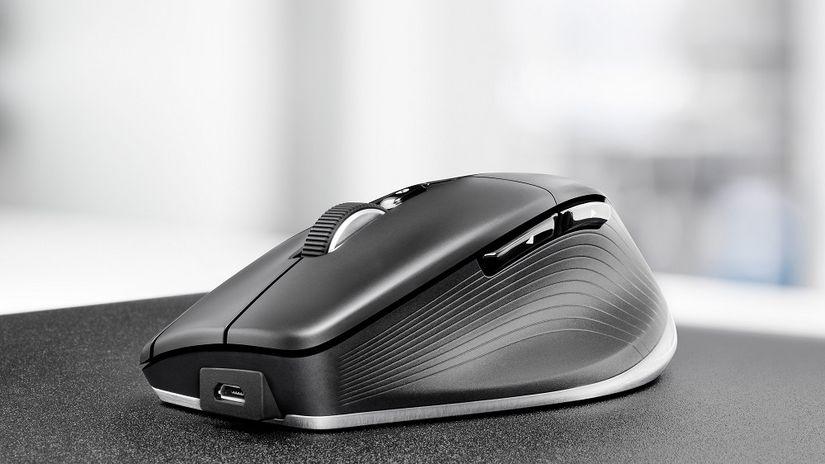3Dconnexion presenta il nuovo CadMouse Pro Wireless