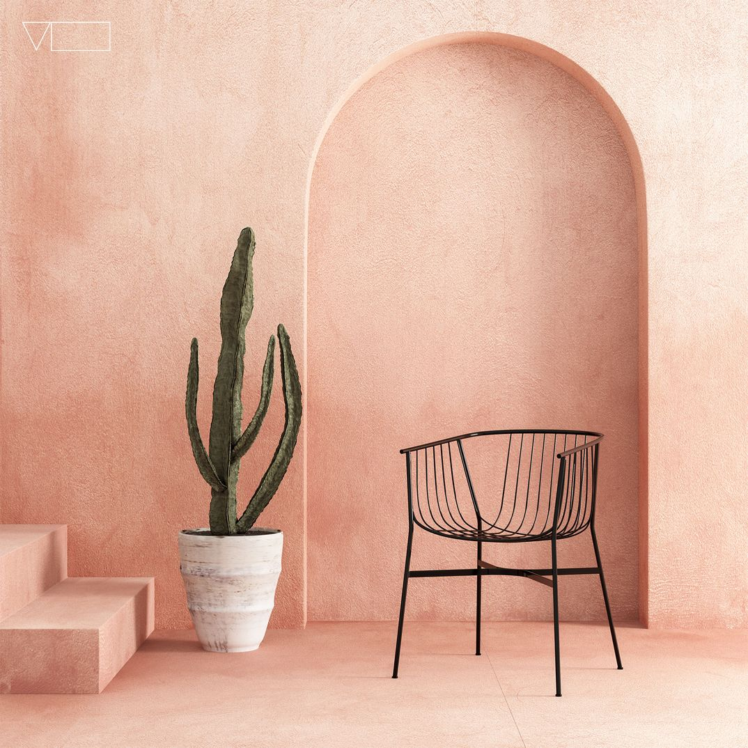 Jeanette Chair by SP01 design