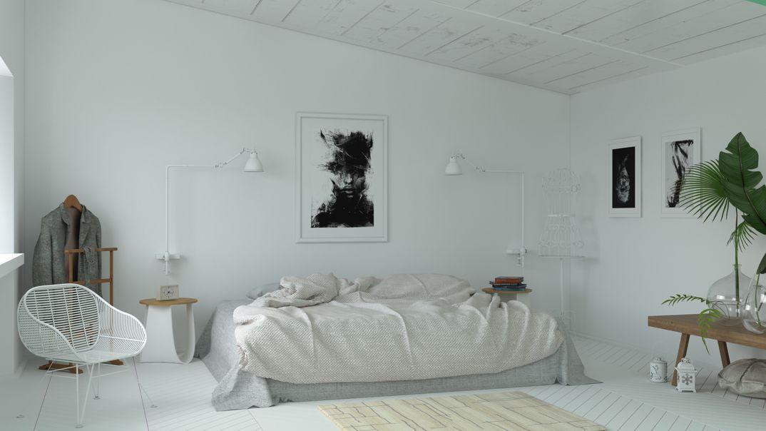 Minimal&White