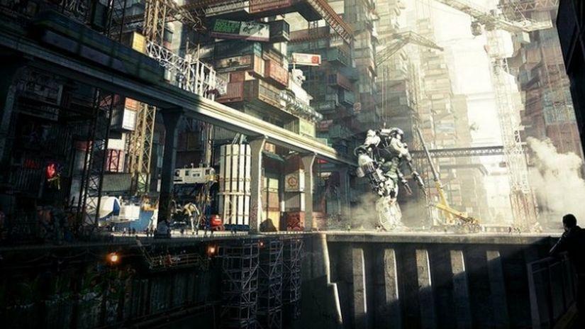 Making of Metallum City
