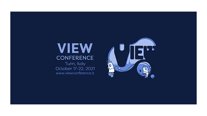 REGISTRAZIONI APERTE: VIEW Conference 2021 17-22 Ottobre