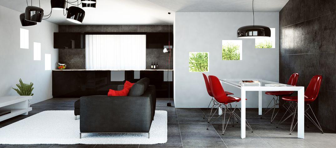 Living Room. Loiri Porto San Paolo (OT) Sardegna, Italia