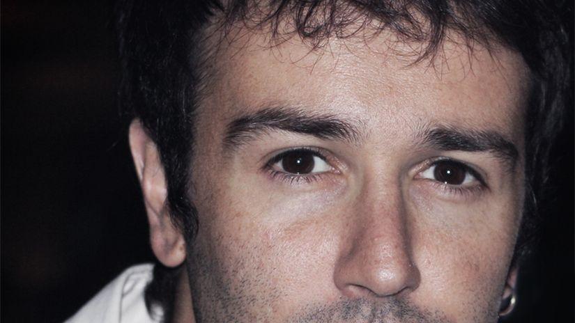 Interview with Fabio Santoro